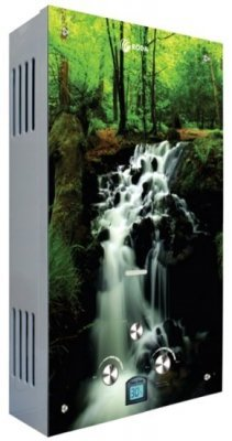 Газовая колонка Roda JSD20-A4 (водопад)