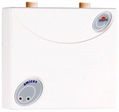 Электрический проточный водонагреватель KOSPEL Amicus EPO.D 5
