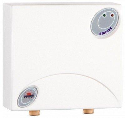 Электрический проточный водонагреватель KOSPEL Amicus EPO.G 4