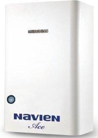 Газовый котел NAVIEN TURBO Ace-16K Coaxial