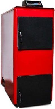 Твердотопливный котел Проскуров АОТВ-50 (с автоматикой и вентилятором)