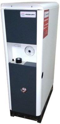 Газовый котел Проскуров АОГВ-10 В двухконтурный