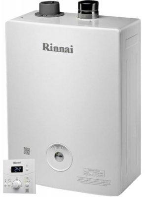 Газовый котел Rinnai BR-K 12