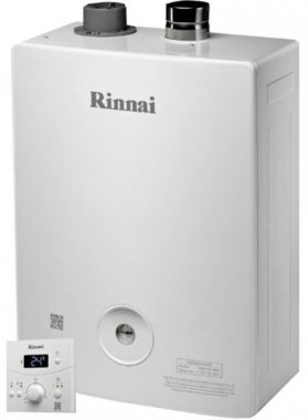 Газовый котел Rinnai RB 137 KMF (15 кВт)