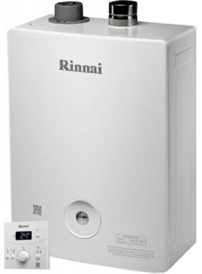 Газовый котел Rinnai BR-K 24
