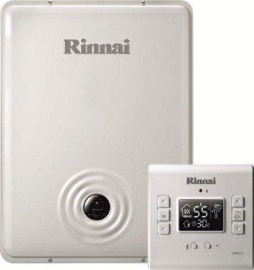 Газовый котел Rinnai RB 107 EMF (14 кВт - серия Excellent)