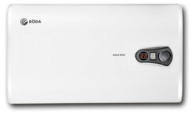 Бойлер Roda Aqua INOX 30 НM