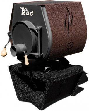Булерьян Rud Кантри с варочной плитой тип 00 + декоративная накладка