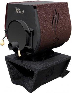 Булерьян Rud Кантри с варочной плитой тип 01 + декоративная накладка