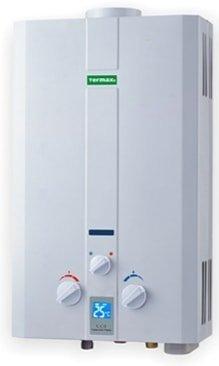 Газовая колонка Termaxi JSD 20W-A1, белая