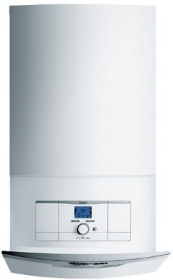 Газовый котел Vaillant turboTEC Plus VUW INT 282/5-5
