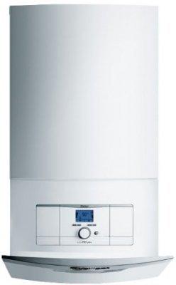 Газовый котел Vaillant turboTEC Plus VUW INT 242/5-5