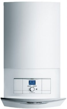Газовый котел Vaillant turboTEC Plus VU 202/5-5