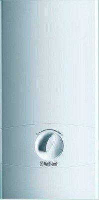 Электрический проточный водонагреватель VAILLANT VED e 27/7 INT