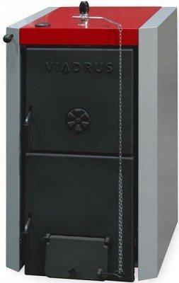 Твердотопливный котел VIADRUS U22 C 7