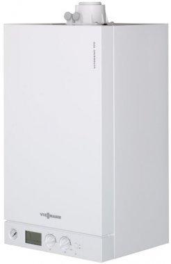 Газовый котел VIESSMANN VITODENS 100 WB1B078 35 kW 1-о конт.