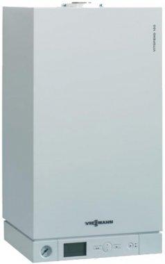 Газовый котел Viessmann VITOPEND 100-W WH1D 29 kW Kombi rlu