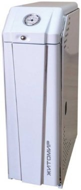 Газовый котел Атем Житомир-3 КС-ГВ 30 СН