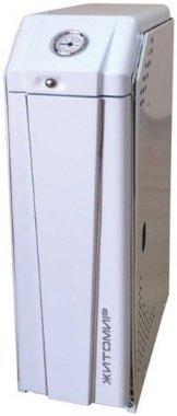 Газовый котел Атем Житомир-3 КС-ГВ 12 СН