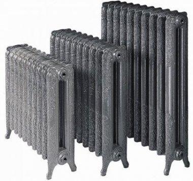 Радиатор чугунный Demrad Retro 350/180
