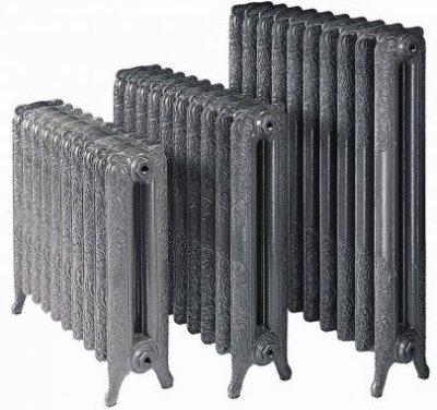 Радиатор чугунный Demrad Retro 500/180