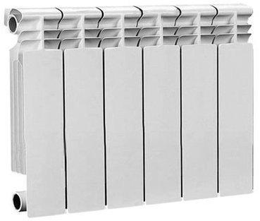 Радиатор биметаллический Esperado Bitenso 350/80