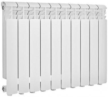 Радиатор алюминиевый Esperado Intenso R 500/96