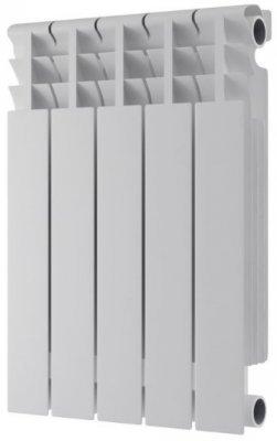 Радиатор биметаллический Heat Line М-300S1 300/85
