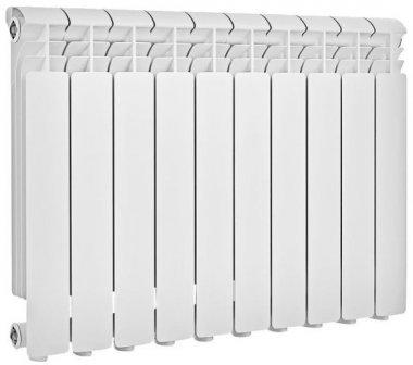 Радиатор биметаллический Standard BS1-500
