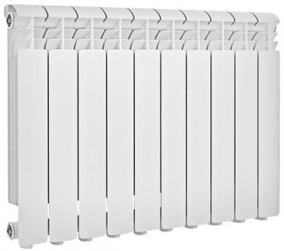 Радиатор биметаллический Standard 500/96