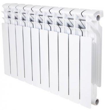 Радиатор биметаллический Wisser Prime 500/110