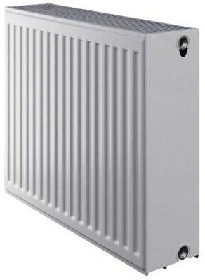 Радиатор стальной Esperado Softline тип 33, высота 500