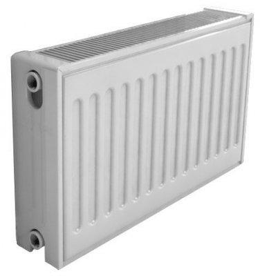 Радиатор стальной Ruvi тип 22, высота 300