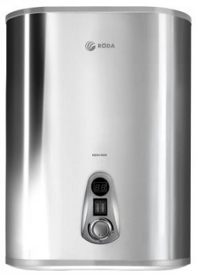 Бойлер Roda Aqua INOX Silver 50 VS